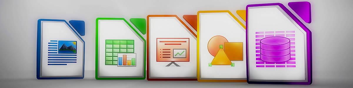 LibreOffice intro
